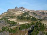 Tomyhoi South Ridge