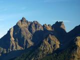 Canadian Border Peak