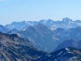 Deep North Cascades