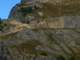 Hikers on Ridgeline