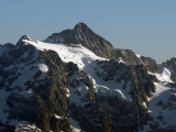 Shuksan Summit Closer