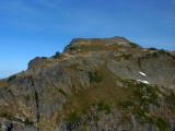 Tomyhoi Cliffs