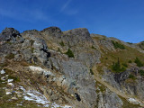 Tomyhoi Rocks