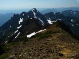 Mt. Skokomish Wilderness - Mount Washington