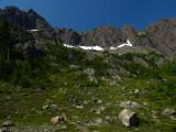 Upper Washington Basin