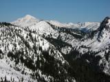 Henry Jackson Wilderness - Sky Mountain
