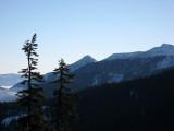 Mtns at Dawn