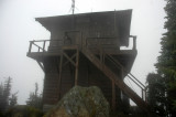 Gobblers Knob Lookout