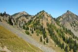 Mt. Rainier N.P. - Crystal Mountain
