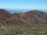 Ridgeline to Red Mtn