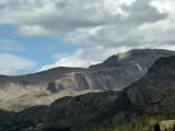 Cloud Talus Plateau