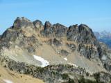 Wenatchee N.F. - Cardinal Peak