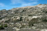 Towards Granite Pass