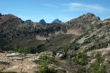 Porcupine Creek Headwaters