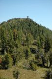 Goat Peak Summit