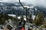 Wenatchee N.F. - Red Mountain 5880