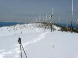 Sumas Snowshoeing