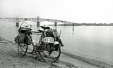 The finish, the Atlantic, Yorktown
