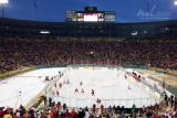 2006 Frozen Tundra vs. OSU