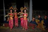 Ramayana Dance at the Oberoi, Bali
