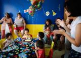 3rd Birthday party