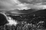 Storm, Rocky Mountains