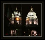 Wisc State Capitol