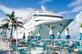 Carnival Fascination Cruise to Key West and Nassau
