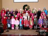 Show Kids - Perry Christmas Show  2010