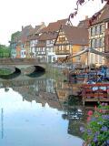 Summer in Colmar