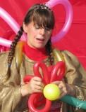 2008_09_13 Shona Price Balloon Artist