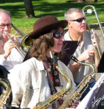 2008_09_13 St Albert Community Band