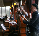 IMG_1660 Dan Skakun Trio at the CopperPot Restaurant April 29