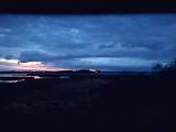 2009_05_06 Sunset on the Lake