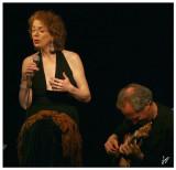 IMG_3243 Kate Hammett-Vaughan and BIll Coon May 9