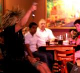 2009_06_28 Wasabi Collective at the Auburn Saloon