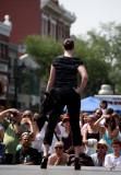 2009_07_12 Artwalk Fashion Show