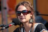 2009_08_09 Monica Miller interviews Cloe Albert