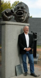 2009_09_26 Big Miller Statue Unveiled