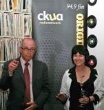 2010_06_29 CKUA Open House