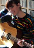 2010_10_12 Hannah Georgas on How I Hear It