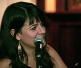 2010_07_09 Arianne Mahryke Lemire at Accent European Lounge