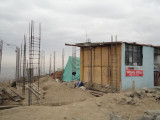 WawaWasi02 Start of Construction