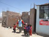WawaWasi04 Wawa Wasi Children