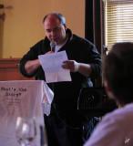 2012 Story Slam at Ric's Grill - Alberta Culture Days