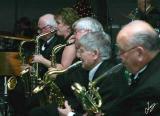 IMG_2083 Glen Acorn, Lisa Anderson, Willy Miller, Dennis Rusinak,  Bill Krisch (foreground)