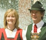 2006_06_10 The Bavarian Schuhplattlers