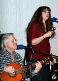 IMG_8374 Rock and Flower - Bruce Goebel & Debra Christiansen