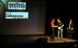 2008_06_05 Nextfest Introductions