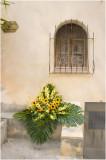 Flowers at Rue St Sebastien